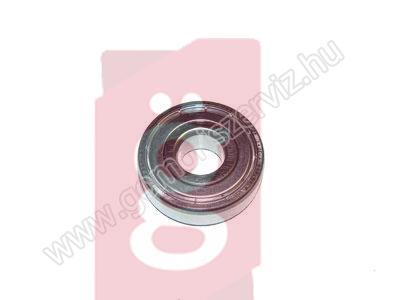 Kép a(z) 6302 csapágy 2Z/C3 SKF (15x42x13) minőségi nevű termékről
