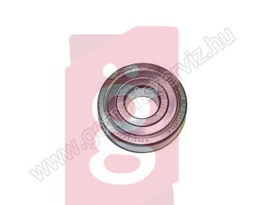 Kép a(z) 6303 csapágy 2RSR SKF (17x47x14) minőségi nevű termékről