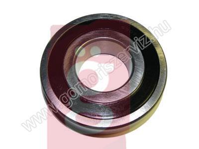 Kép a(z) 6307 csapágy 2Z/C3 SKF (35x80x21) minőségi nevű termékről