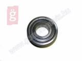 Kép a(z) 6203 csapágy 2RSR C3 SKF (17x40x12) minőségi nevű termékről