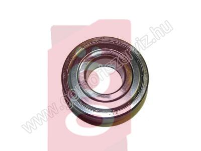 Kép a(z) 6204 csapágy 2RSR C3 SKF (20x47x14) minőségi nevű termékről