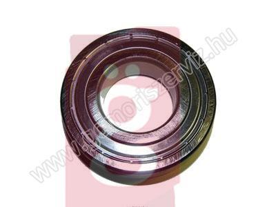 Kép a(z) 6206 csapágy 2RSR C3 SKF (30x62x16) minőségi nevű termékről