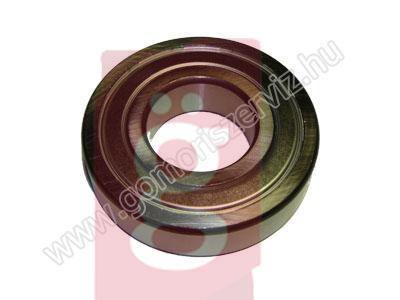 Kép a(z) 6309 csapágy 2RSR C3 SKF (45x100x25) minőségi nevű termékről