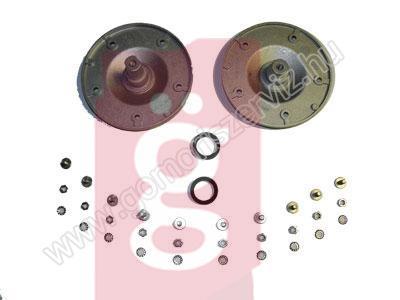 Kép a(z) Dobjavító készlet Whirlpool AWT nevű termékről