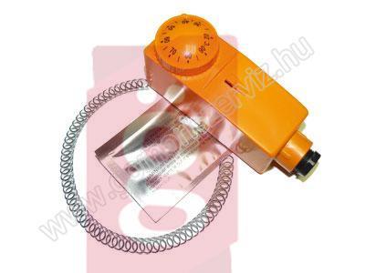 Kép a(z) Csőtermosztát WPR-90GD 10-90C nevű termékről