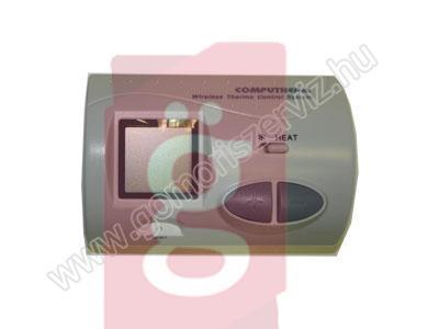 Kép a(z) Szobatermosztát Q3 digitális, nem programozható nevű termékről