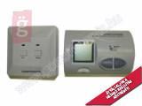 Kép a(z) Szobatermosztát Q3 RF digitális, nem programozható, vezeték nélküli nevű termékről