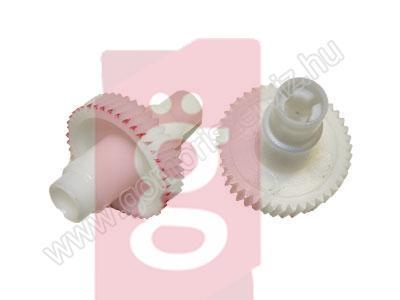 Kép a(z) Fogaskerék Hauser 43 fogú (az ár darabra vonatkozik!) nevű termékről