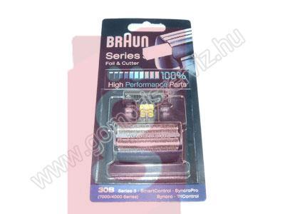 Kép a(z) Borotva szita Braun 7000/4000 széria 30B kombi nevű termékről