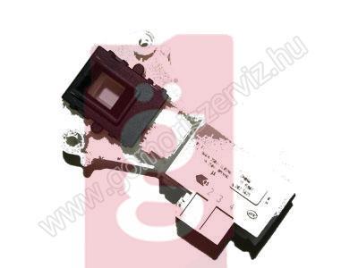 Kép a(z) Ajtóretesz kapcsoló Indesit WS84TX nevű termékről