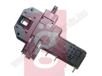 Kép a(z) Ajtóretesz kapcsoló Bosch-Siemens bowdenes nevű termékről