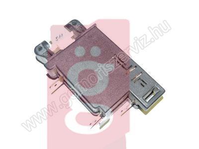 Kép a(z) Ajtóretesz kapcsoló Indesit nevű termékről
