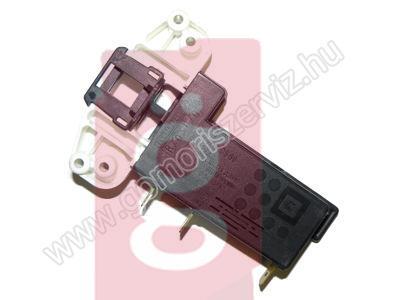 Kép a(z) Ajtóretesz kapcsoló elöltöltős mosógép 3 érintkezős nevű termékről