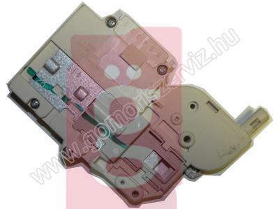 Kép a(z) Ajtóretesz kapcsoló Zanussi 3 érintkezős nevű termékről