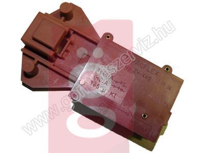 Kép a(z) Ajtóretesz kapcsoló Whirlpool AWG-370 Model T4 nevű termékről