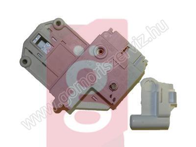 Kép a(z) Ajtóretesz kapcsoló Zanussi elöltöltős 3 érintkezős nevű termékről