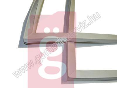 Kép a(z) 54x112cm ajtószigetelő gumi Lehel 280/60L 4 mágneses nevű termékről
