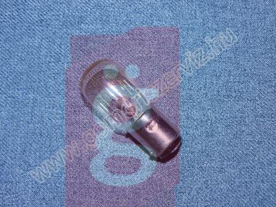 Kép a(z) Izzó 15W, B-15 bajonettes (szöges) nevű termékről