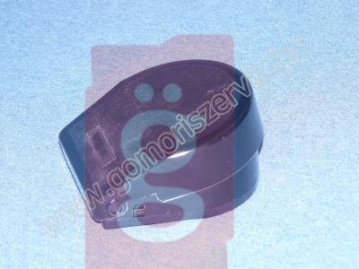 Kép a(z) Pedál széncellás fix bekötéssel FDM nevű termékről