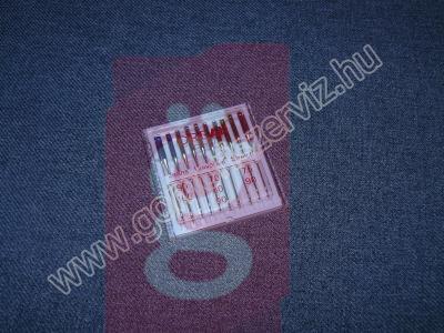 Kép a(z) Tű 10db-os vegyes 705H nevű termékről