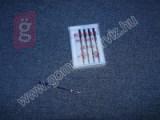 Kép a(z) Tű 5db-os Jeans 130/705H nevű termékről