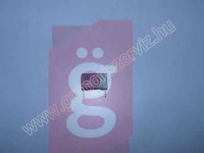 Kép a(z) TUR2 pedálba kondenzátor nevű termékről