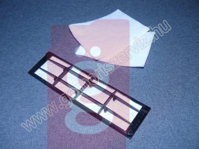 Kép a(z) Szűrő Electrolux Z2520, 2530, 2550 nevű termékről