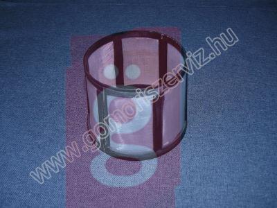 Kép a(z) Porszívó Hepa Filter védő burkolat AEG AVS 7400..7499/ 1800 TRIO nevű termékről