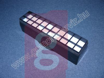 Kép a(z) Zelmer Hepa Filter Delfin nevű termékről
