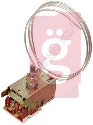 Kép a(z) Hőfokszabályzó Ranco K59H2840 nevű termékről