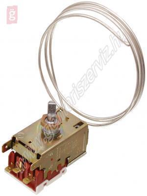 Kép a(z) Hőfokszabályzó Ranco K59P3132 nevű termékről