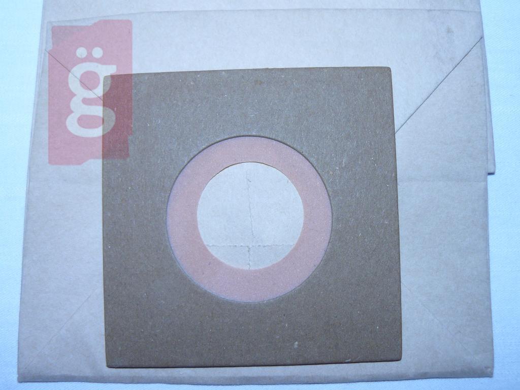 Kép a(z) IZ-IR2 Invest Irys2 Kompatibilis papír porzsák (5db/csomag) nevű termékről