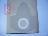 Kép a(z) IZ-L4XL Invest Jazz ipari magas papír porzsák (5db/csomag) (32x46cm) nevű termékről