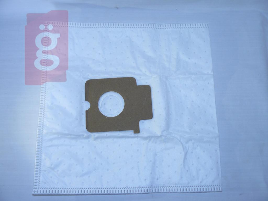 Kép a(z) IZ-PC1S Invest Panasonic C2 C2E stb. mikroszálas porzsák (5db/csomag) nevű termékről