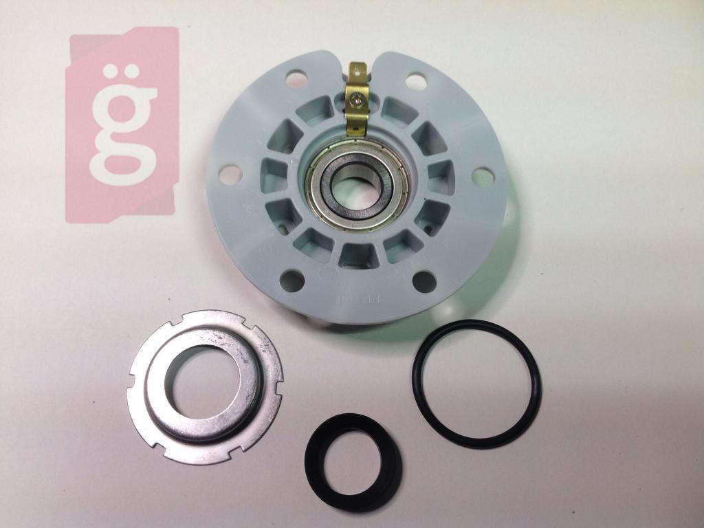 Kép a(z) Whirpool AWT mosógép középrész komplett 481231018578 nevű termékről