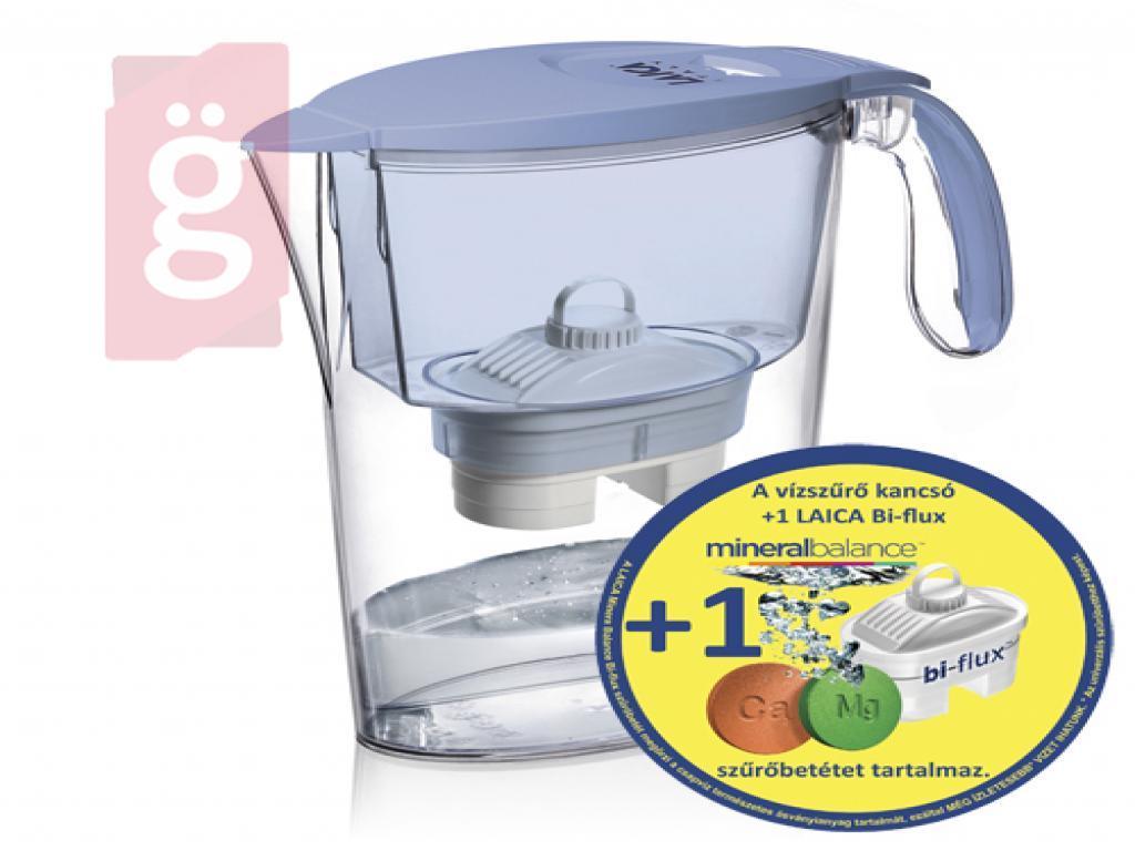 Kép a(z) Laica LJ734 vízszűrő kancsó kék nevű termékről