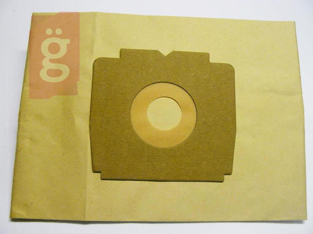 Kép a(z) IZ-E13 Invest papír porzsák (5db/csomag) nevű termékről