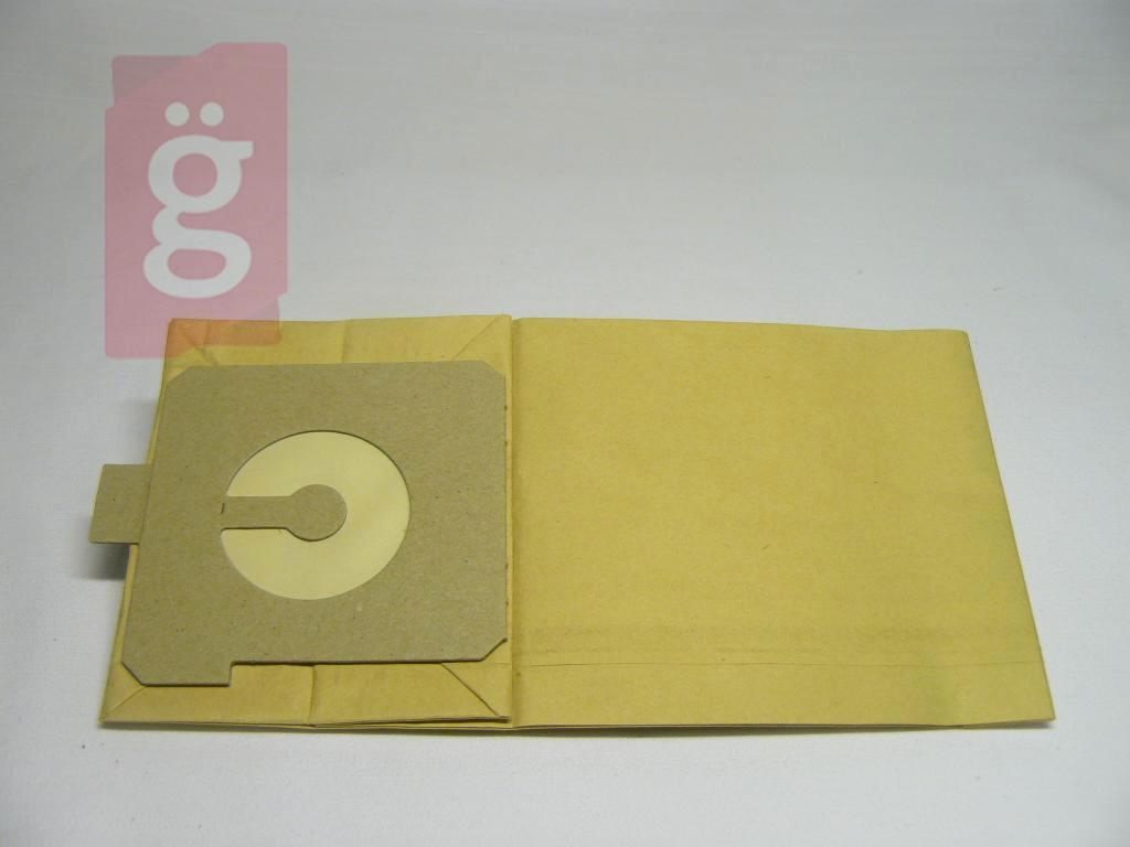 Kép a(z) IZ-E17 Invest AEG GR17 / Electrolux E17 Kompatibilis papír porzsák (5db/csomag) nevű termékről