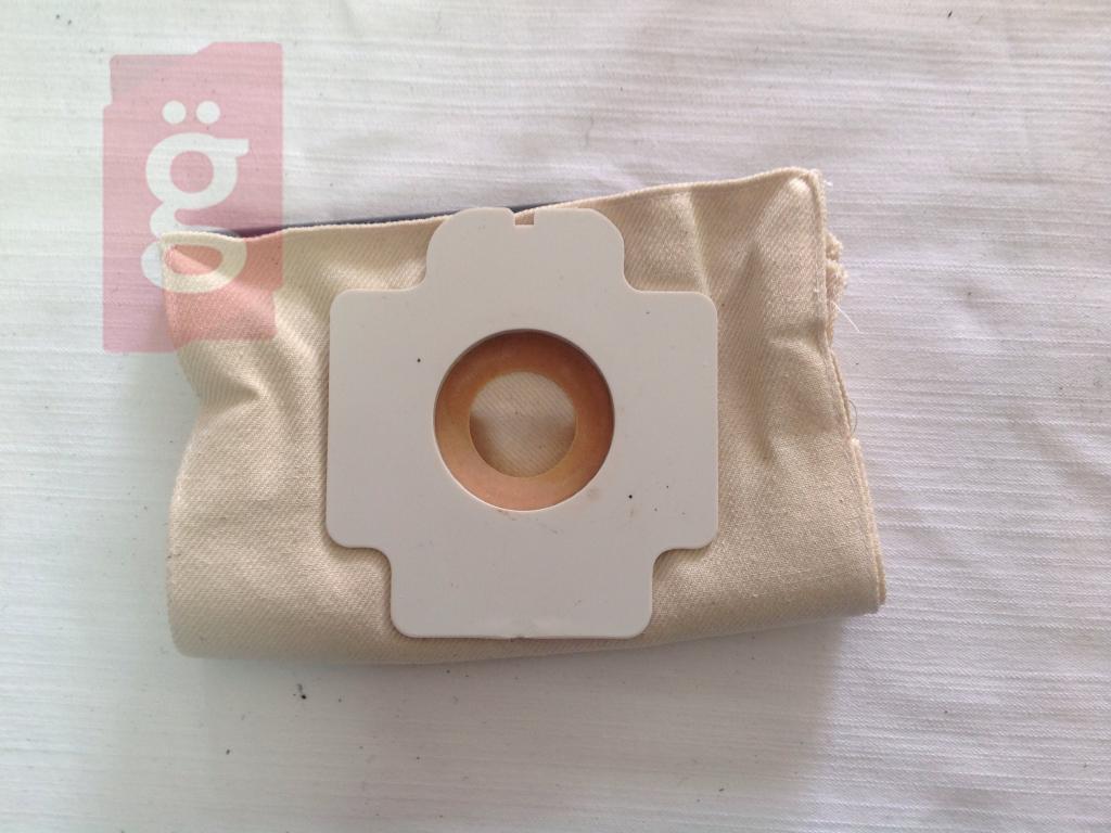 Kép a(z) IZ-1010.0235WP Invest Zelmer Meteor vászon (textil) porzsák nevű termékről