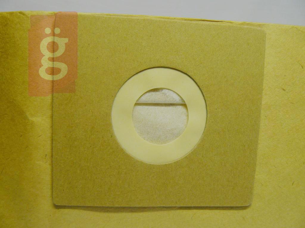 Kép a(z) IZ-E41 Invest papír porzsák (5db/csomag) nevű termékről