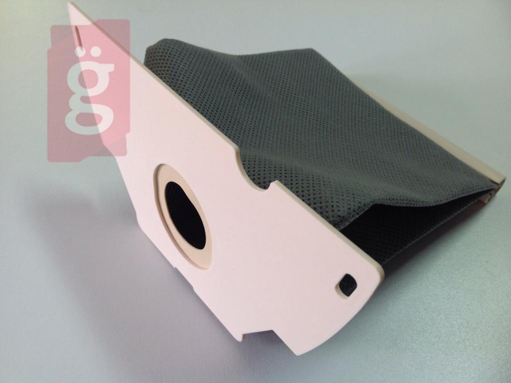 Kép a(z) IZ-E3GYWP Electrolux Mondo Gyári vászon (textil) porzsák / 9002561398 nevű termékről