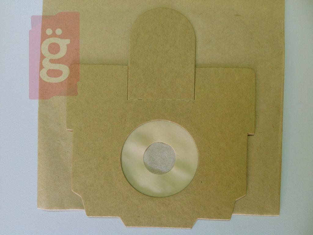 Kép a(z) IZ-E4 Invest papír porzsák (5db/csomag) nevű termékről