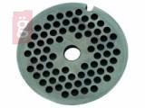 Kép a(z) Zelmer 86.1241Húsdaráló Perforált Vágótárcsa5  4 mm Ø 50mm Csigához nevű termékről