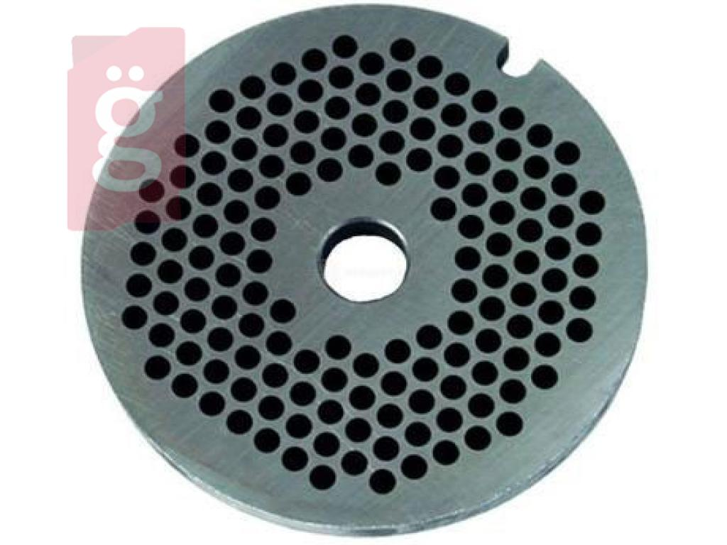 Kép a(z) Zelmer 86.1240 Húsdaráló Perforált vágótárcsa5 2,5 mm  nevű termékről