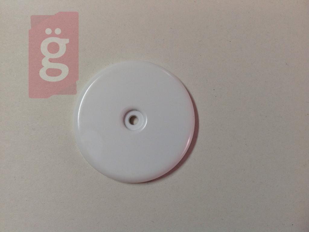 Kép a(z) Hűtő Hőfokszabályzó felerősítő kerek műanyag 280/60 nevű termékről