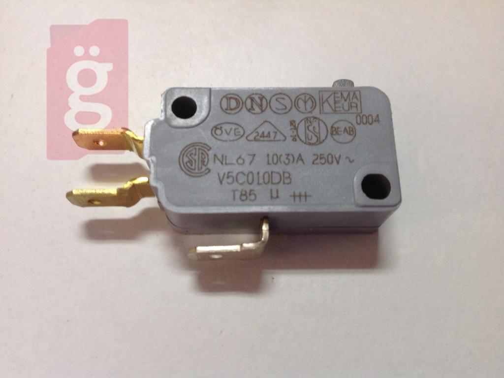 Kép a(z) Zelmer 7.0518 robotgép mikrokapcsoló nevű termékről