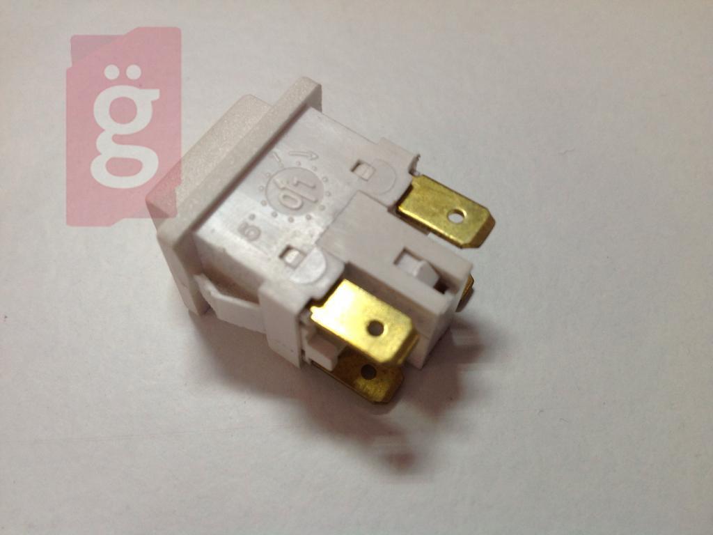 Kép a(z) Zelmer 7.0404 Porszívó Mikrokapcsoló Wodnik 519/ 619 nevű termékről