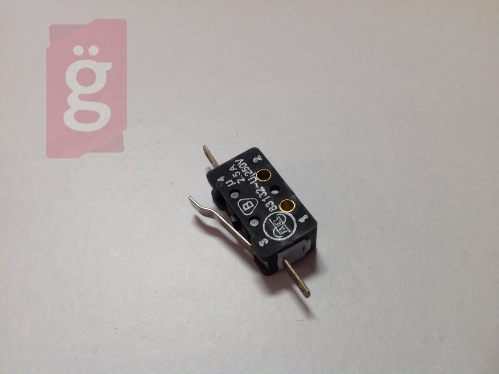 Kép a(z) Zelmer 7.0508 Szeletelő Gyümölcscentrifuga Mikrokapcsoló nevű termékről