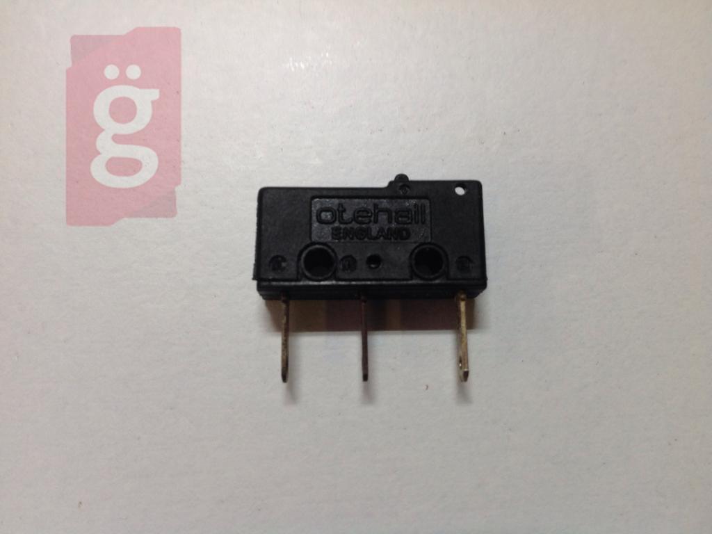 Kép a(z) Zelmer 7.0525 Porszivó Mikrokapcsoló Maxim nevű termékről