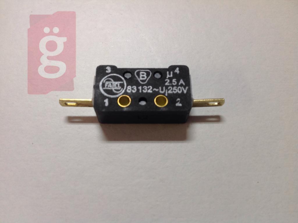 Kép a(z) Zelmer 7.0516 mikrokapcsoló nevű termékről